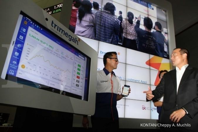 Trimegah estimasi kinerja tumbuh 20%