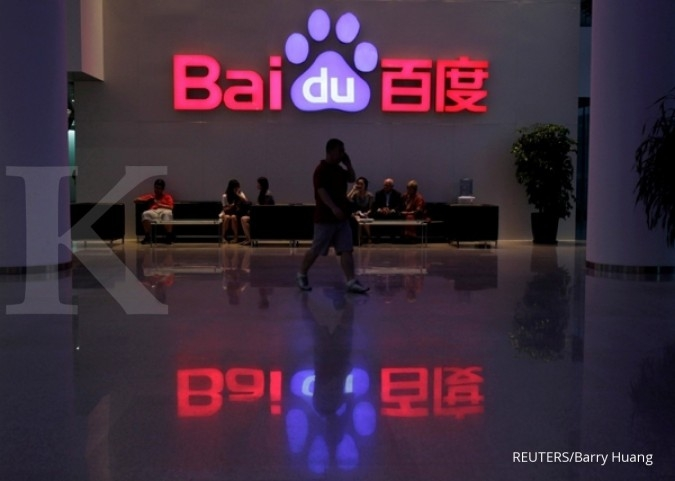 Otoritas China menutup 60 akun gosip terpopuler