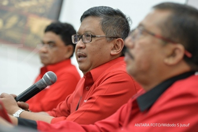 Hasto: DPRD boikot terkait pemangkasan Rp 12 T