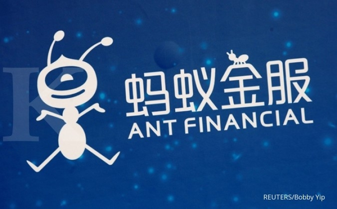 Gandeng The Vanguard Group, Ant Financial dirikan perusahaan patungan di China