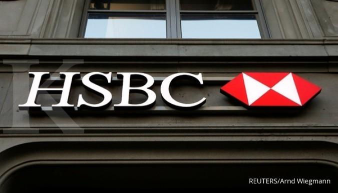 Cerai dengan Eropa, bank Inggris harus bayar mahal
