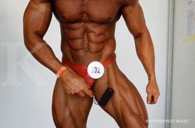 Pria ingin 'langsing', cermati asupan karbohidrat