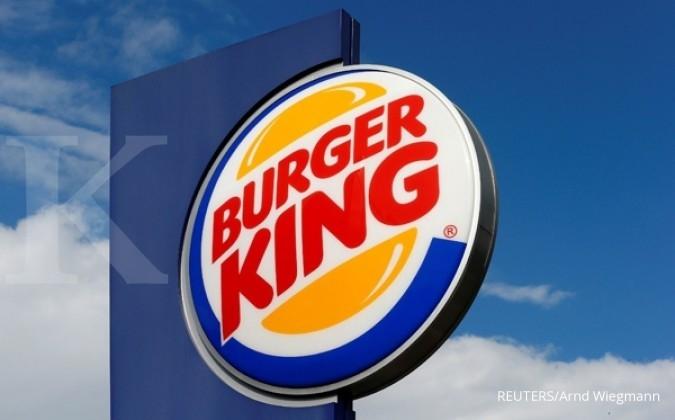 Burger King bagi burger gratis bagi yang dipecat