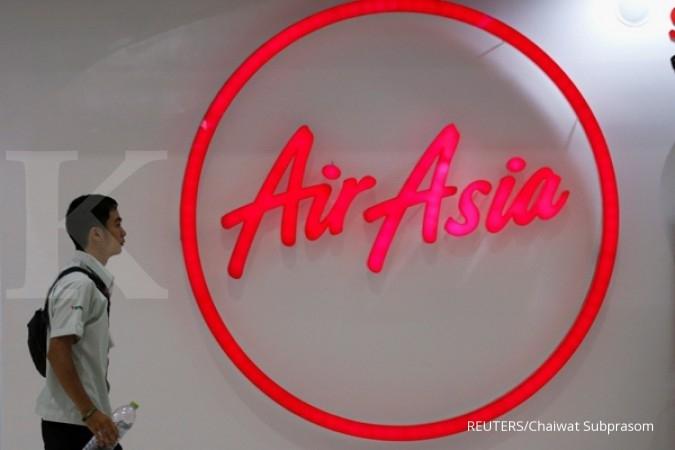 AirAsia Indonesia meluncurkan rute Kolkata-Bali