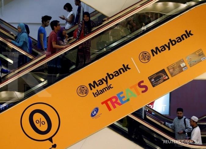 BNII Bank Maybank menikmati kredit infrastruktur