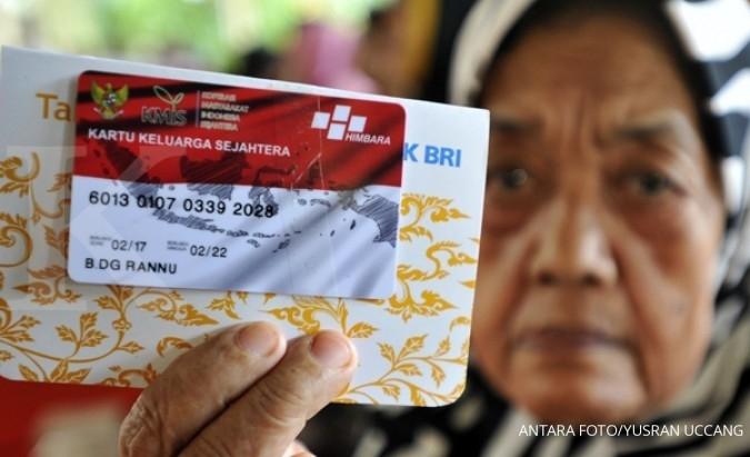 BPD & swasta bisa jadi penyalur bantuan non tunai