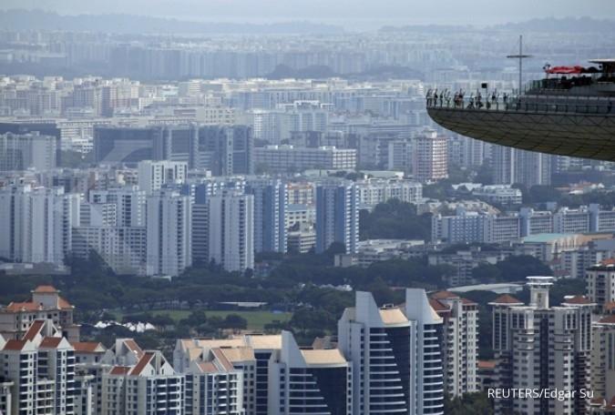Prinsip berinvestasi properti di luar negeri