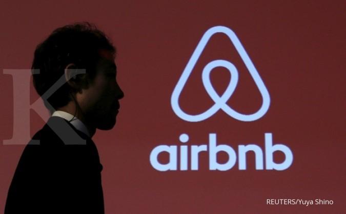 Penyedia hotel tertantang kehadiran Airbnb