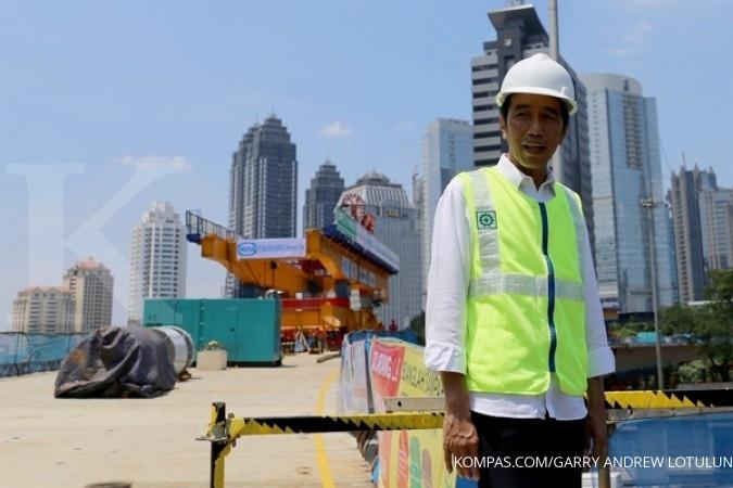 Jokowi ingin mampu wujudkan keadilan sosial