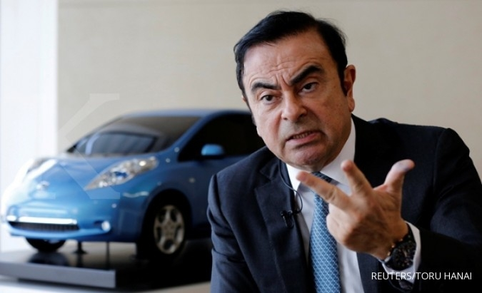 Alliansi 2022: Target ambisius raksasa otomotif