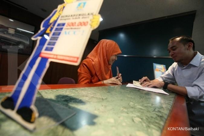Juli 2017, pembiayaan ASF naik 8%