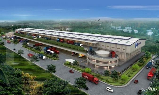 MMLP Kurang likuid, analis sarankan wait and see saham Mega Manunggal Property (MMLP)