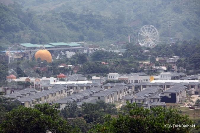BKSL Sentul City (BKSL) siapkan capex Rp 205 miliar untuk kembangkan landed house di 2020