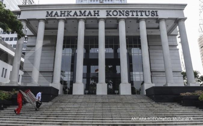 Ini 12 calon Hakim MK pengganti Patrialis