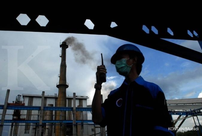 Greenpeace: Stop PLTU batubara