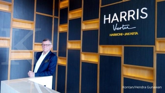 Tauzia mulai menyasar segmen hotel mewah