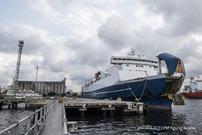 Kadin sambut baik jalur RORO Indonesia-Filipina