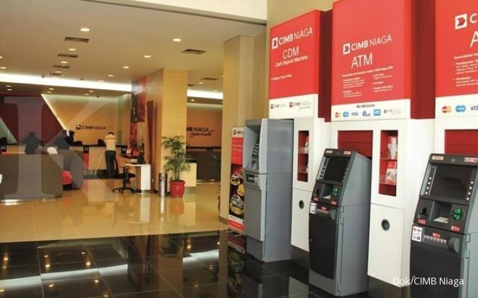 BNGA NISP BDMN BNII Intip bunga deposito CIMB, Maybank, OCBC, Danamon dan Bank Panin, siapa tertinggi?