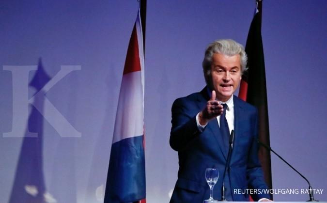 Beberapa fakta penting mengenai pemilu Belanda