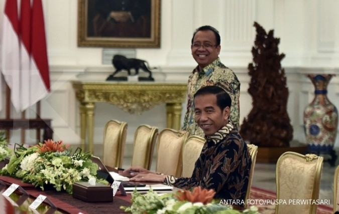 Inilah permintaan ulama ke Jokowi
