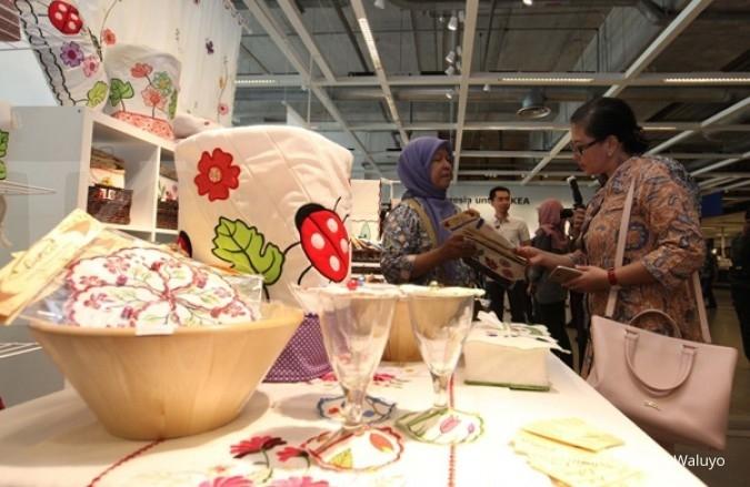 Hotel Tangerang gandeng hotel pasarkan produk UKM