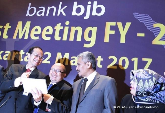 BJB siapkan bujet untuk akuisisi Rp 1 triliun