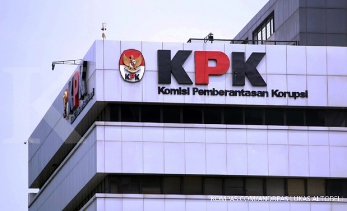 KPK berharap komitmen tiga fraksi penolak angket