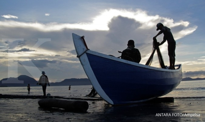 Menteri Susi minta nelayan jujur ukuran kapal