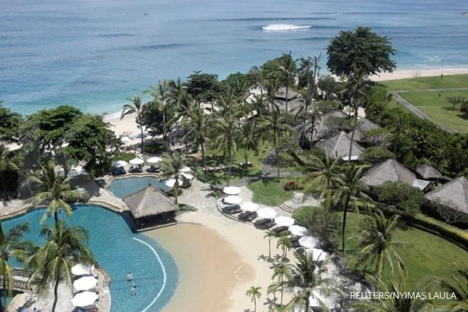 Pasca gempa NTB, reservasi hotel di Bali masih tinggi