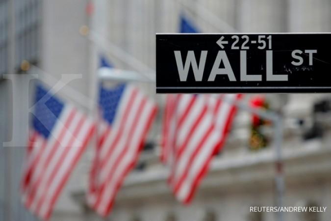 Bursa AS lesu menunggu reformasi pajak ala Trump