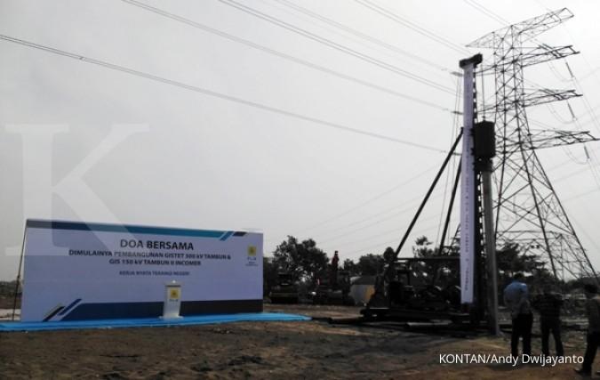 ESDM kaji ekspor listrik ke ASEAN