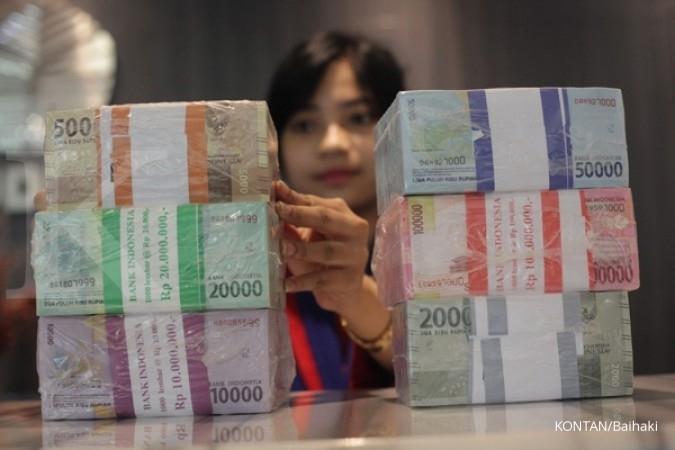 Pendapatan daerah Gorontalo naik terus sejak 2014