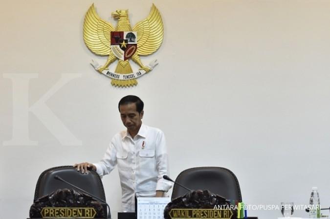 Presiden: Hasyim Muzadi ulama yang menyejukkan