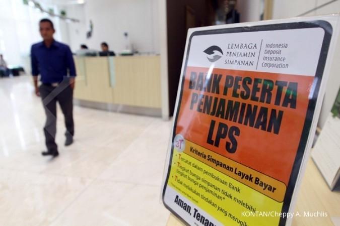 LPS: Ada enam BPR yang ditutup tahun ini