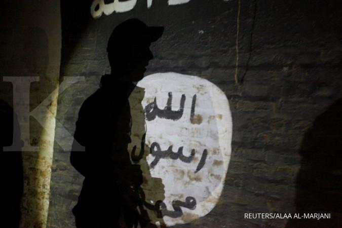 ISIS klaim atas penembakan polisi Prancis