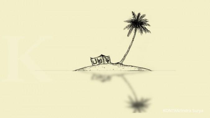 Saudi, China, dan investasi di pulau kecil