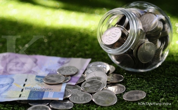 Utang bertambah, waspadai volatilitas rupiah