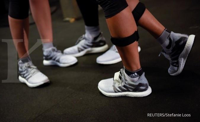 Sneakerpeak Kemang, surga bagi pecinta sneakers