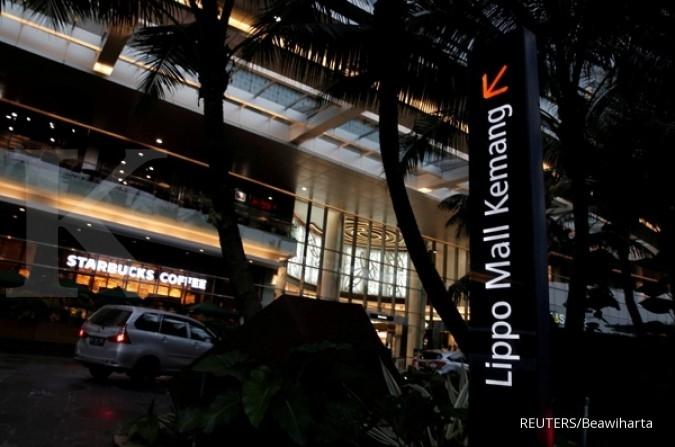 Lippo Karawaci (LPKR) targetkan marketing sales Rp 2 triliun