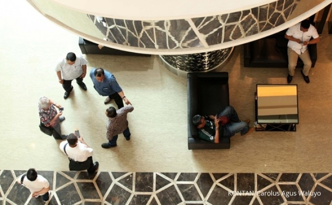 Perhimpunan hotel luncurkan bookingina.com