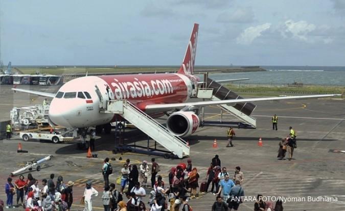 Batal IPO, AirAsia backdoor listing lewat CMPP