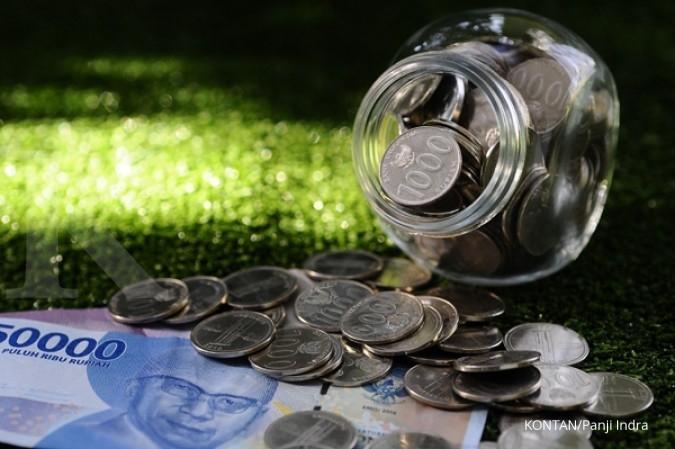 Kredit rendah, bank pilih tempatkan dana di BI