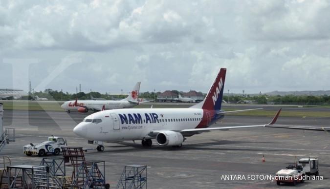 Nam Air kini melayani rute Biak-Jayapura