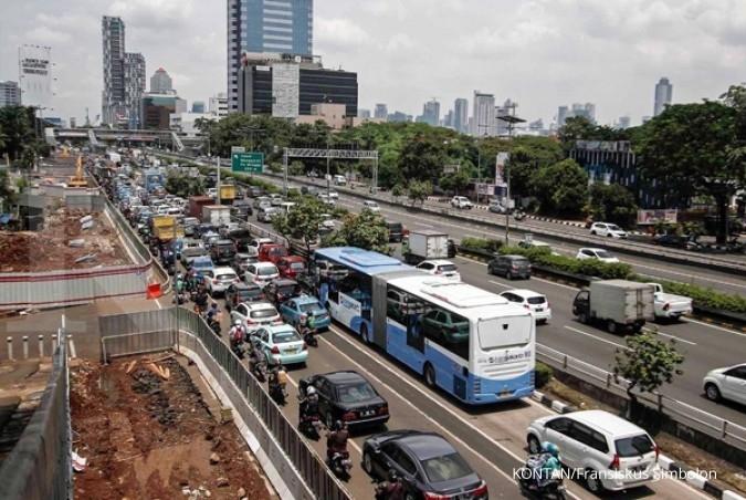 Kata ekonom, proyek LRT Jabodetabek akan mangkrak