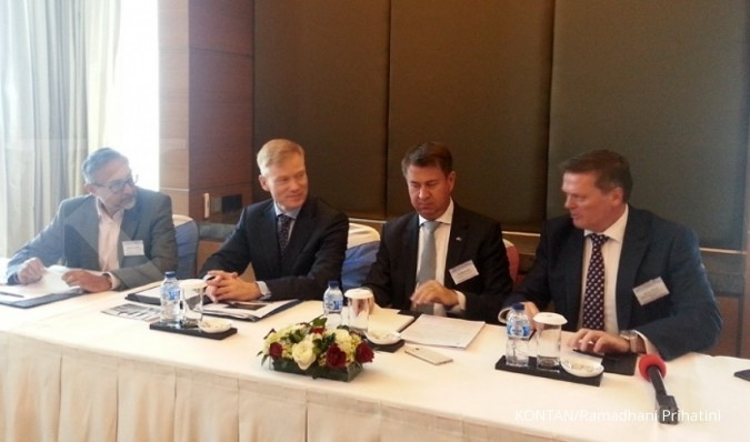 Eropa masih menahan diri investasi di Indonesia