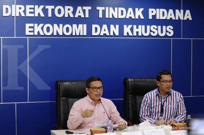 Tujuh bank kebobolan Rp 846 miliar