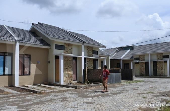 Pekerja informal bisa kredit untuk bangun rumah
