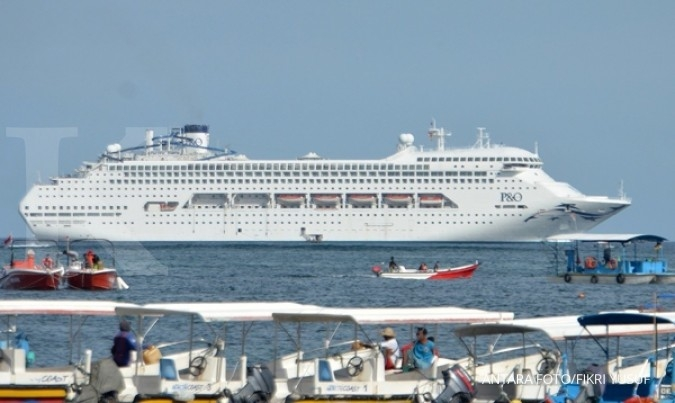 Indonesia to cut fee at Benoa cruise terminal