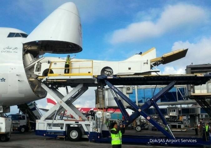 Anak usaha Cardig Aero Services (CASS) membagikan dividen interim Rp 61 miliar