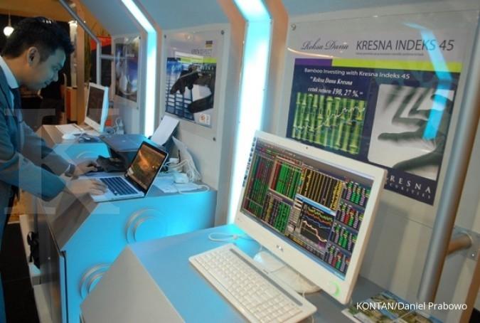 Kresna Graha Investama (KREN) semakin mantap di bisnis digital dan penjaminan